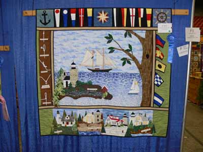 Maine quilt