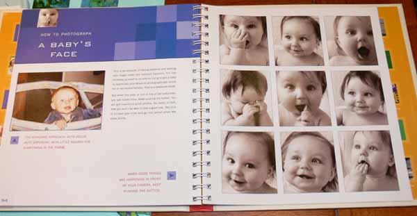 example 2, kelsh baby