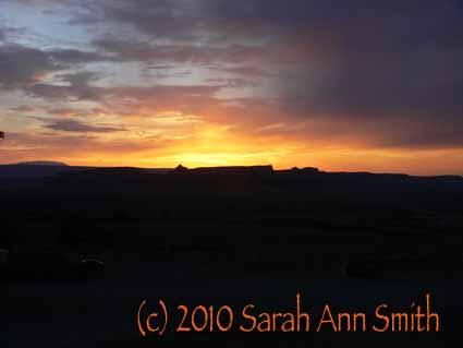 astronomy sunrise sunset - photo #31