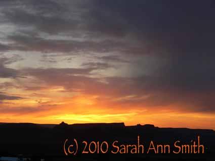 astronomy sunrise sunset - photo #47