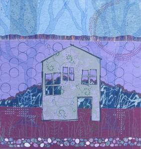 Haze and Hope by Deborah Boschert