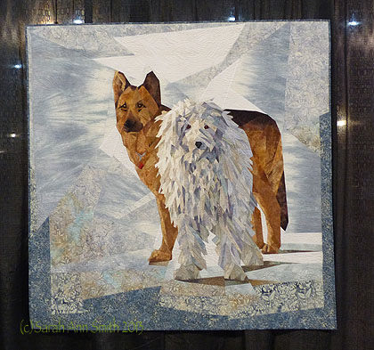 Art And Quilting In Camden And Hope Blog Archive International