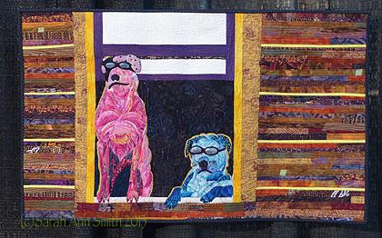 Kool in Ketchikan by Ingrid Catteneo