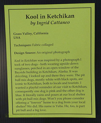 signage for Kool in Ketchikan