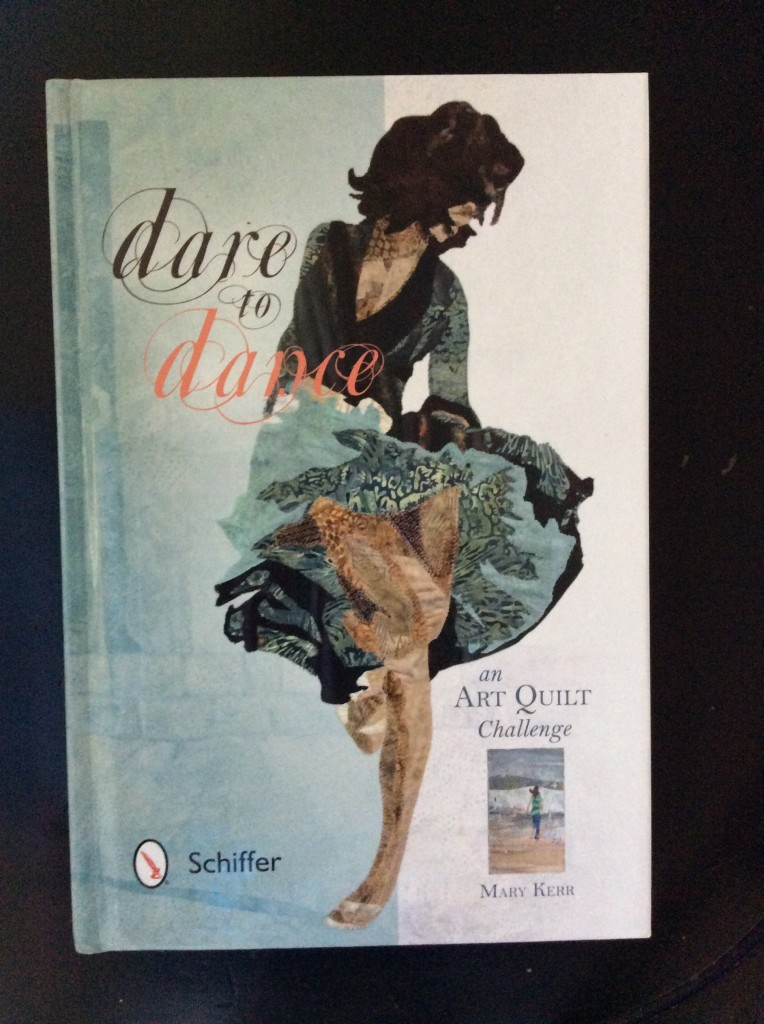 Dare to Dance by Mary W. Kerr