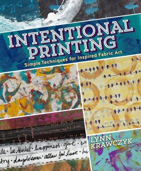 Lynn Krawczyk's Intentional Printing