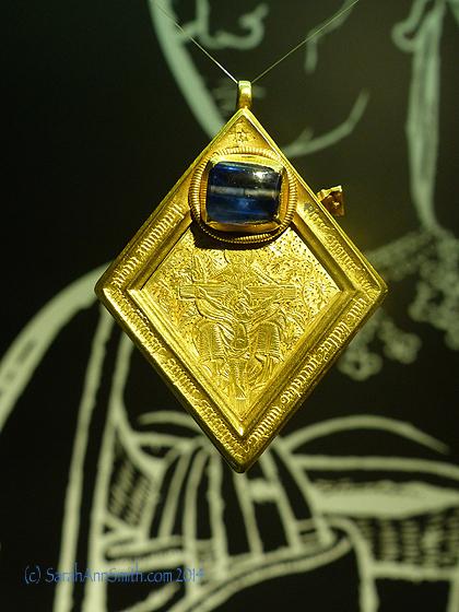 The Middenham Jewel.